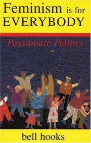 Feminism Is for Everybody (Paperback, 2000, South End Press)