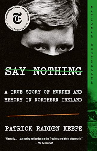 Say Nothing (2020, Anchor)