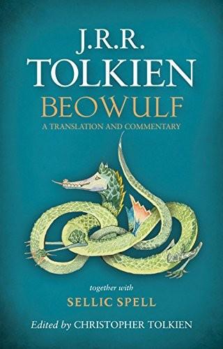 Beowulf (2015, Mariner Books)
