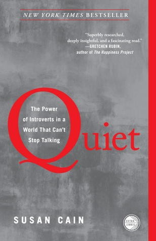 Quiet (Paperback, 2013, Broadway Books)