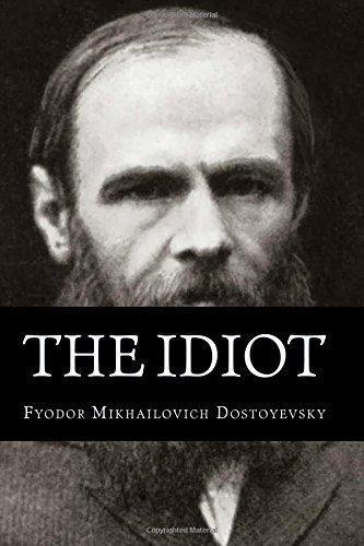 The Idiot (2016)