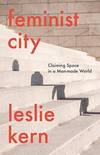 Feminist City (2020, Verso)