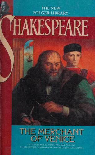 The merchant of Venice (1992, Pocket Books)