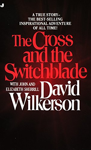 The Cross and the Switchblade (Paperback, 1986, Jove)