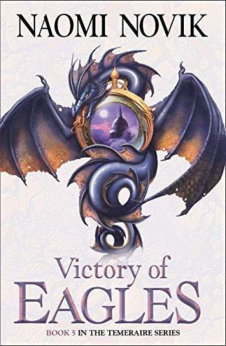 Victory of Eagles (paperback, 2009, Harper Voyager, imusti)