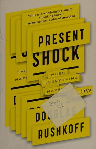 Present shock (2013)