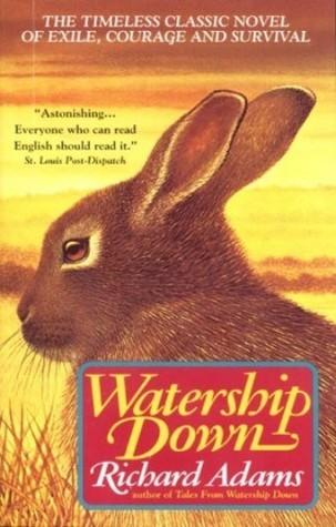 Watership Down (Paperback, 1975, Mass Market Paperback)