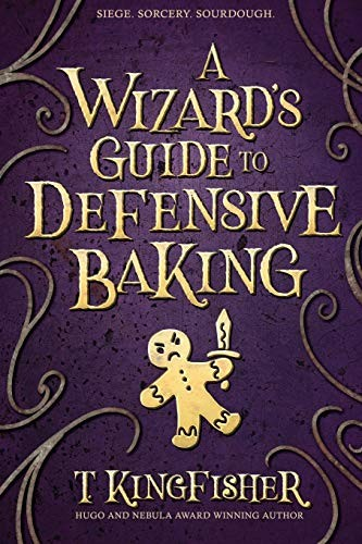 A Wizard's Guide to Defensive Baking (2020, Argyll Productions)