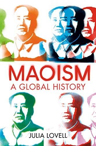 Maoism (hardcover, 2019, Knopf)