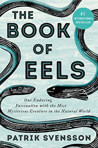 The Book of Eels (2020, Ecco)