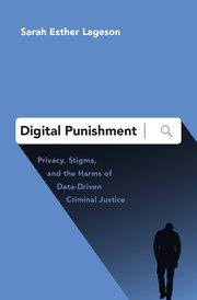 Digital Punishment (2020, Oxford University Press, Incorporated)