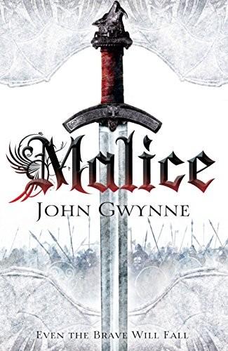 Malice (hardcover, 2012, Tor)