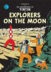 Explorers on the moon (1959, Methuen)