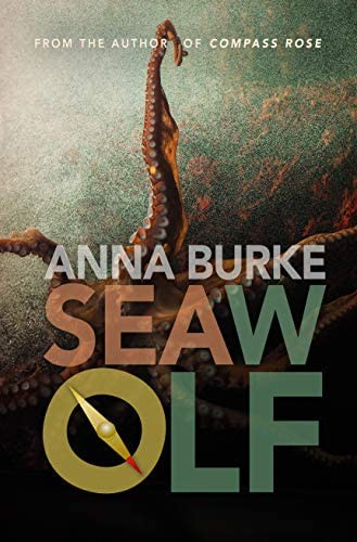 Sea Wolf (2021, Bywater Books)