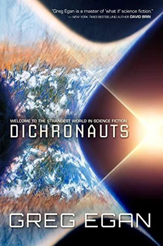 Dichronauts (Hardcover, 2017, Night Shade Books)