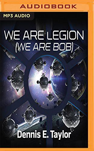We Are Legion (2016, Audible Studios on Brilliance, Audible Studios on Brilliance Audio)