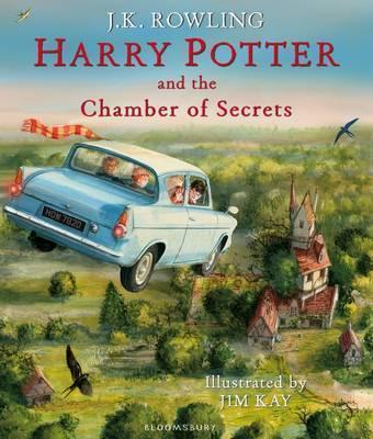 Harry Potter and the Chamber of Secrets (2016)
