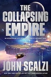 The Collapsing Empire (eBook, 2017, Tor Books)