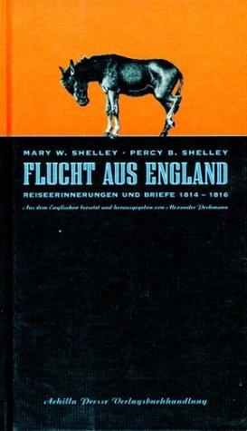 Flucht aus England (Paperback, German language, 2002, Achilla Presse)
