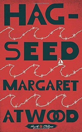 Hag-Seed (2016)