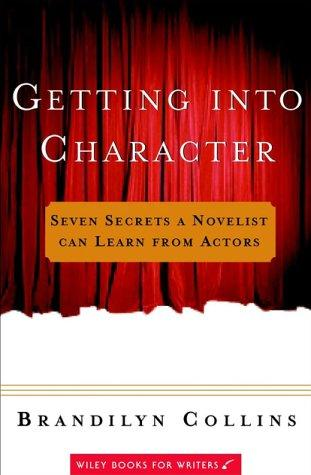 Getting into character (2002, J. Wiley)