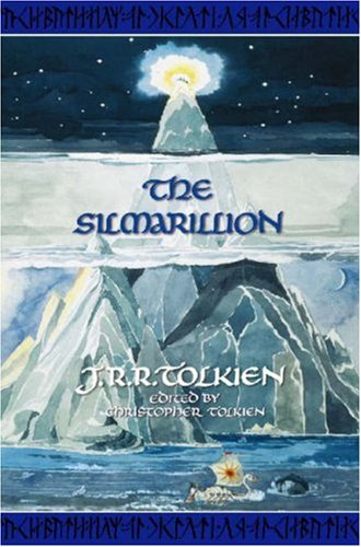 The Silmarillion (1999, Ballantine Books)