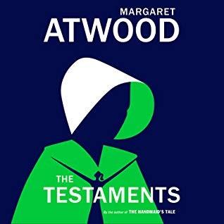 The Testament (2019, Penguin Random House Audio)