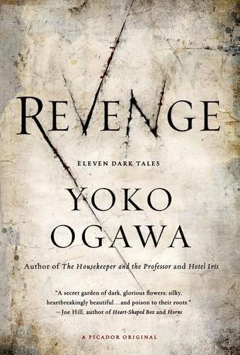 Revenge (2013, Picador)