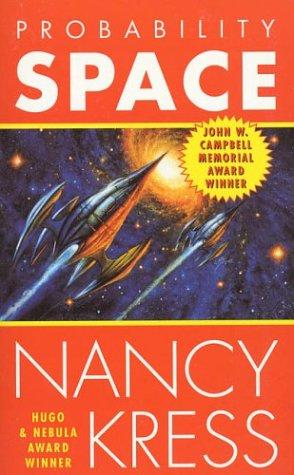 Probability Space (2003, Tor Science Fiction)