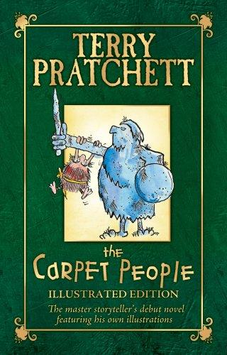 The Carpet People (Hardcover, 2009, Doubleday UK)