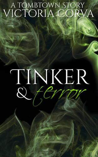 Tinker & Terror (2020, Witch Key Fiction)