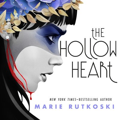 The Hollow Heart (Audiobook, 2021, Macmillan Young Listeners)
