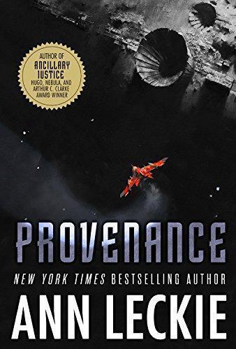 Provenance (2017)