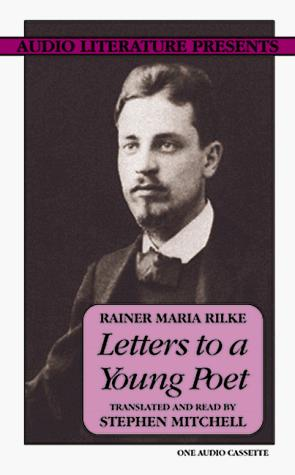 Letters to a Young Poet (Spiritual Classics) (1991, Audio Literature)