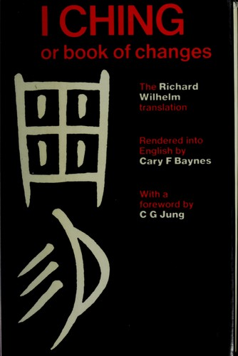 The I Ching (Hardcover, 1968, Law Book Co of Australasia)