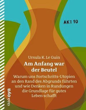 Am Anfang war der Beutel (German language, 2020, Drachen Verlag)