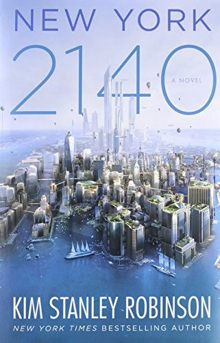 New York 2140 (2017, Orbit)