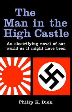The Man in the High Castle (1962, G. P. Putnam's Sons)