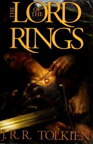 The Lord of the Rings (1994, Houghton Mifflin Company)