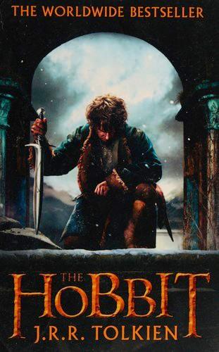 The Hobbit (Paperback, 2014, HarperCollins Publishers)