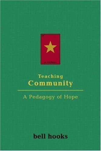 Teaching Community (2003)