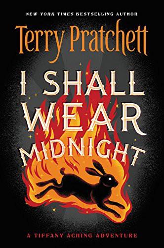 I Shall Wear Midnight (paperback, 2015, HarperCollins, Harpercollins)