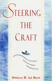 Steering the craft (1998, Eighth Mountain Press)