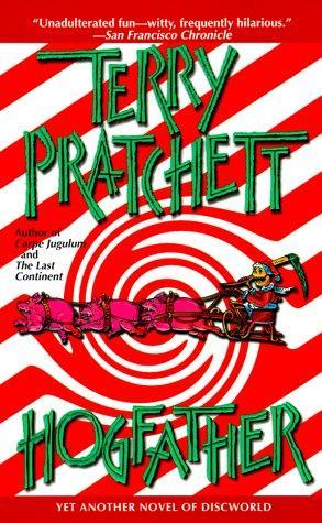 Hogfather (1999, HarperPrism)