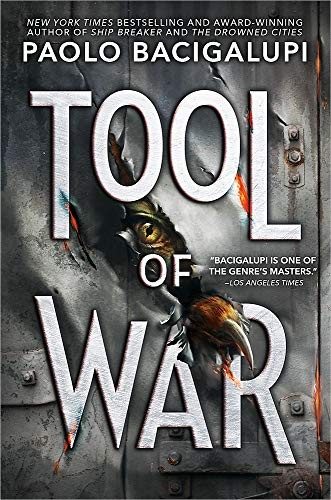 Tool of War (paperback, 2018, Little, Brown Books for Young Readers)
