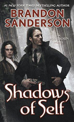 Shadows of Self (2016, Doherty Associates, LLC, Tom)