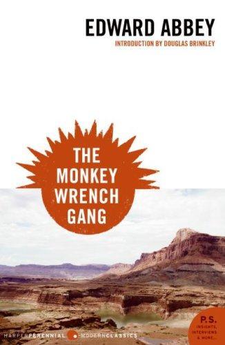 The Monkey Wrench Gang (P.S.) (2006, Harper Perennial Modern Classics)