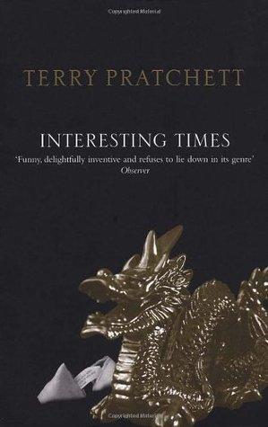 Interesting Times (Paperback, 2005, Corgi)