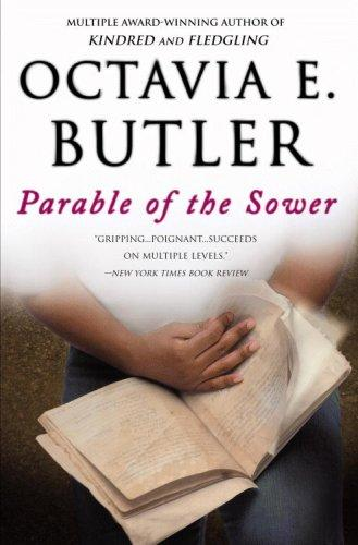 Parable of the Sower (2000, Warner Books)
