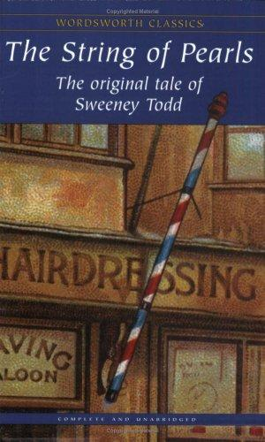The String of Pearls (Paperback, 2005, Wordsworth Editions Ltd)